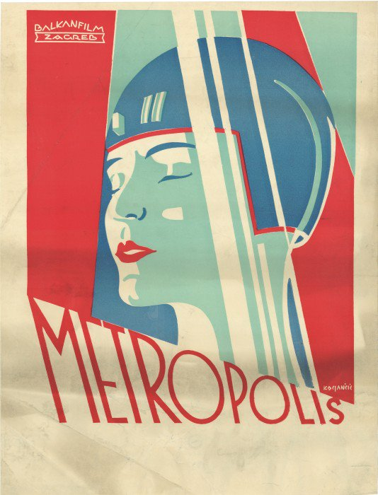 metropolis 11