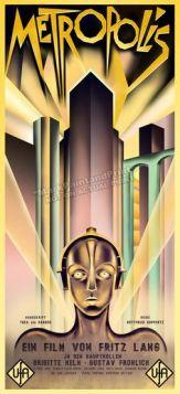 metropolis poster 2