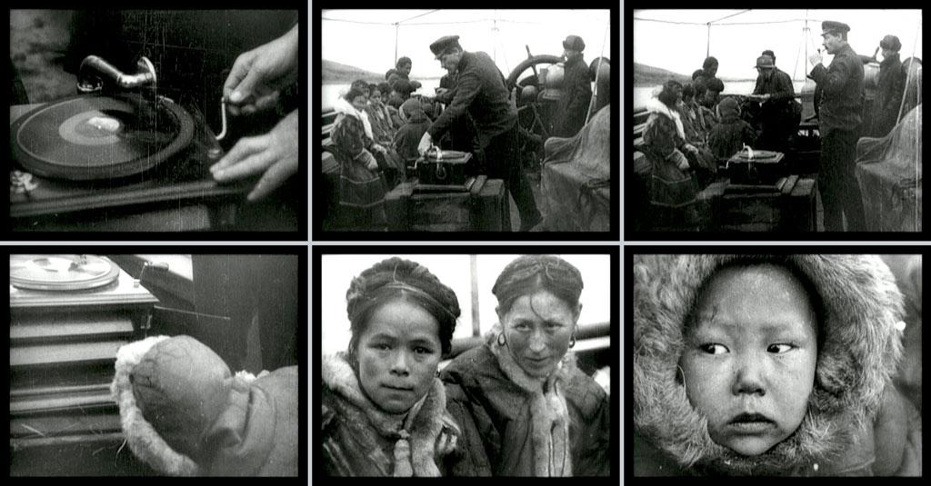 A Sixth Part Of The World 1926 Silentfilmcalendarorg