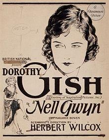 Nell Gwyn, 1926 4