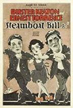 steamboat bill jr 1